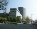 ABN AMRO hoofdkantoor - Amsterdam